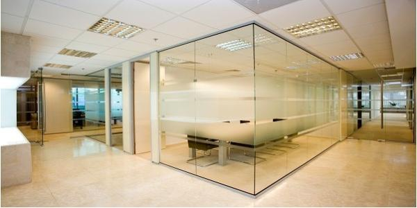常州玻璃隔断厂家