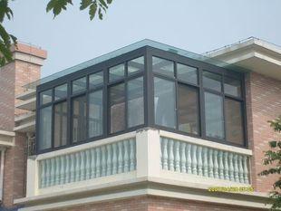 常州铝合金门窗安装