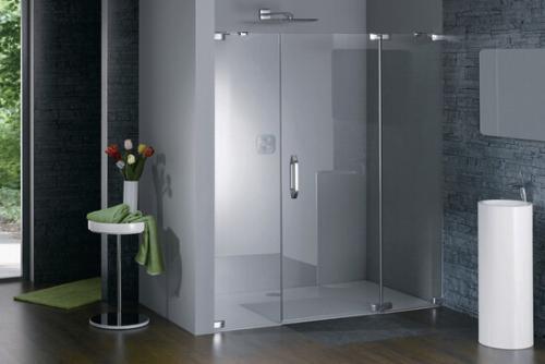 常州淋浴房安装